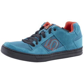 Five Ten Freerider Shoes Men Teal/Grenadine